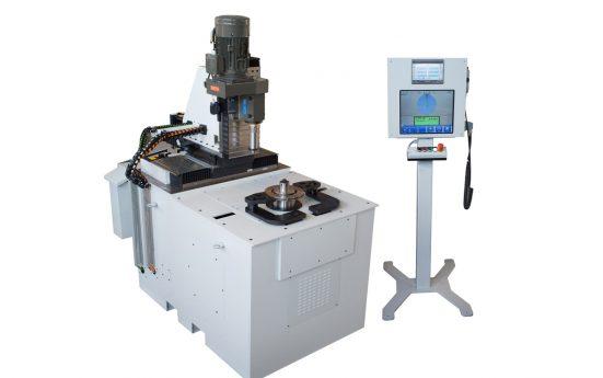 Automatische Auswuchtmaschinen für Bremsscheiben und Bremstrommeln